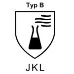 DIN 374-1 Typ B (alt)