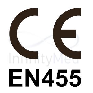 EN 455 Norm für Einweghandschuhe