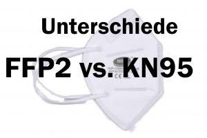 Unterschied FF92 vs KN95